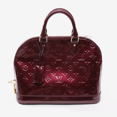Louis Vuitton Bag in One size in Bordeaux, Item view