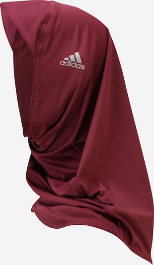 ADIDAS PERFORMANCE Athletic Hat in Wine red, Item view