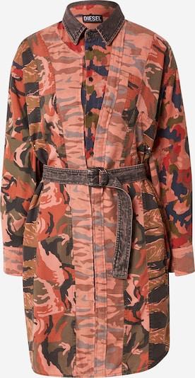 DIESEL Kleid 'VITTORIA' in mischfarben, Produktansicht