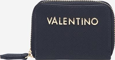 Valentino Bags Porte-monnaies 'DIVINA' en bleu marine, Vue avec produit