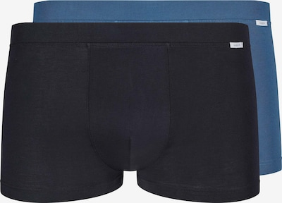 HUBER Pants Smart Comfort im 2er-Pack in blau, Produktansicht