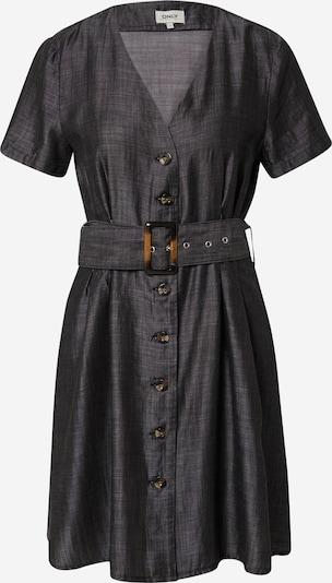 ONLY Kleid 'MARY' in schwarzmeliert, Produktansicht