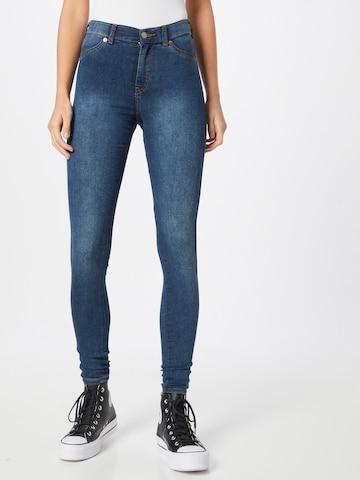 Jeans 'Plenty' di Dr. Denim in blu