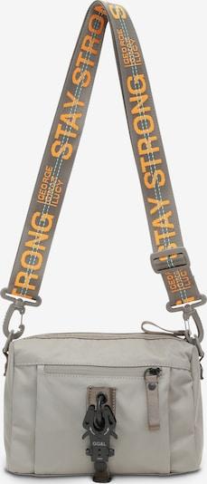 George Gina & Lucy Umhängetasche 'THE DROPS' in taupe / orange, Produktansicht