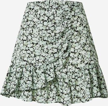 Gina Tricot Skirt in Green