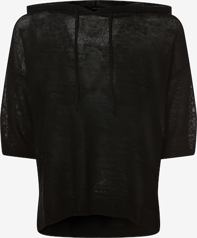 OPUS Pullover in schwarz, Produktansicht