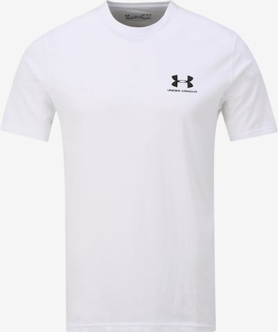 UNDER ARMOUR Functioneel shirt in de kleur Wit, Productweergave