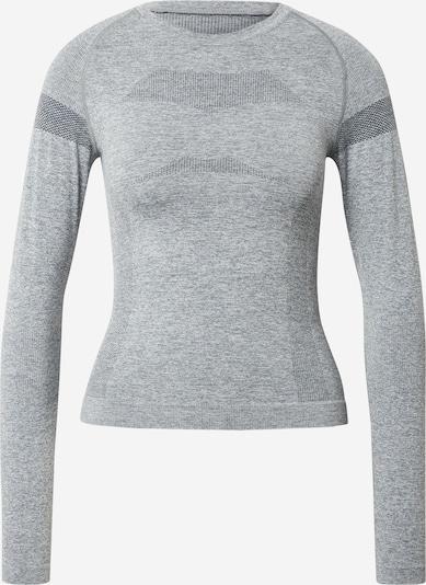4F Base Layer en gris, Vue avec produit