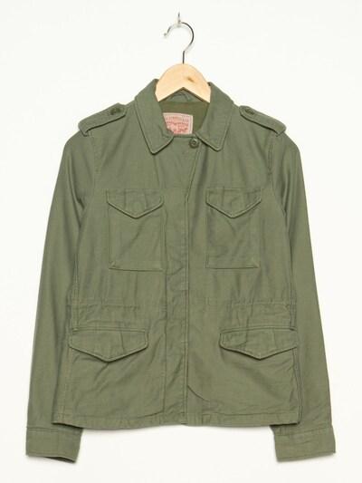 LEVI'S Jacke in XS in schilf, Produktansicht