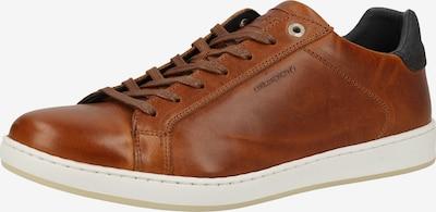 BJÖRN BORG Sneaker in cognac, Produktansicht