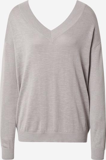 Eight2Nine Pullover in graumeliert, Produktansicht