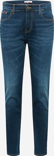 Tommy Jeans Jean 'RYAN RLXD STRGHT ASDBS' en bleu denim, Vue avec produit