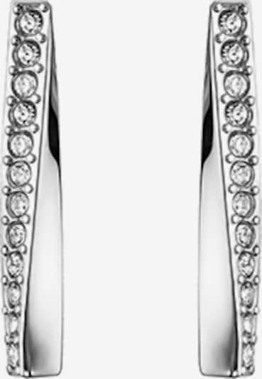 BOSS Earrings 'SIGNATURE' in silver, Item view
