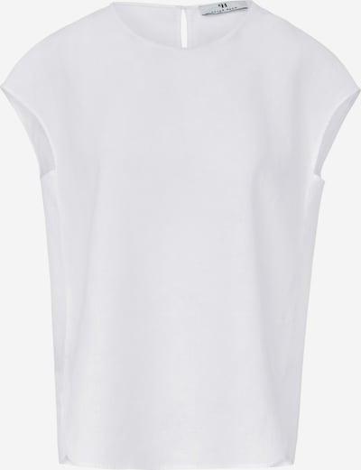 Peter Hahn Top Blusen-Top in weiß, Produktansicht