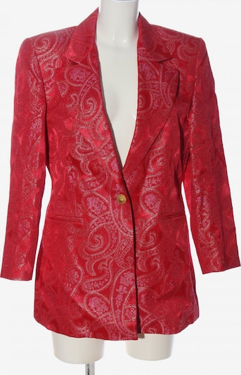 Murek Fashion Long-Blazer in M in pink / rot, Produktansicht
