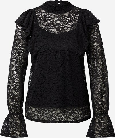 Pimkie Блуза 'TSUBLIME' в черно, Преглед на продукта