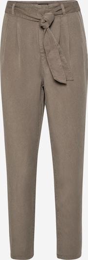 VERO MODA Pantalón plisado en antracita, Vista del producto