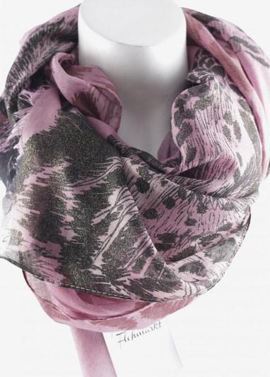 Passigatti Halstuch in One Size in lila / pastelllila / schwarz, Produktansicht