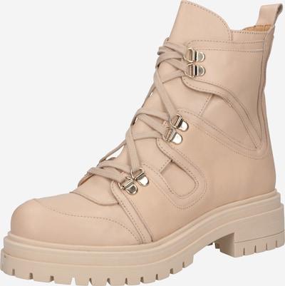Cizme cu șireturi 'Boots' Ca'Shott pe bej, Vizualizare produs