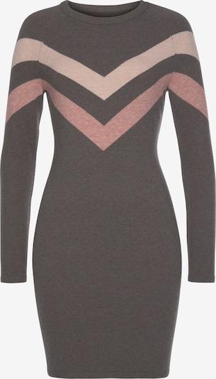 TAMARIS Dress in Grey / Pink, Item view