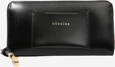 Piniginė 'EVA' iš Maison Hēroïne , spalva - juoda, Prekių apžvalga