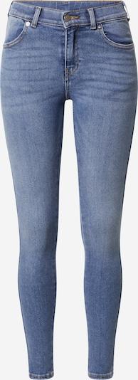 Dr. Denim Jeans 'Lexy' i blue denim, Produktvisning