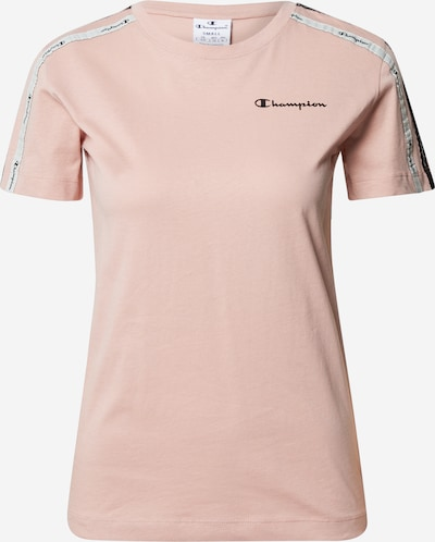 Champion Authentic Athletic Apparel T-Shirt in rosa, Produktansicht