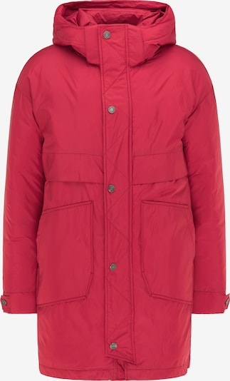 Mo SPORTS Winter parka in Carmine red, Item view