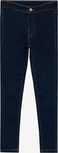 MANGO KIDS Jeans in dunkelblau, Produktansicht