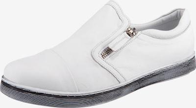 ANDREA CONTI Slipper in weiß, Produktansicht