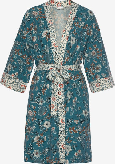 LASCANA Dressing Gown in Azure, Item view