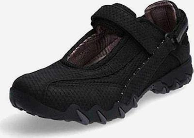 MEPHISTO Sandale in schwarz, Produktansicht