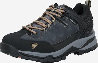 ICEPEAK Lage schoen 'Wyot M' in de kleur Zwart, Productweergave