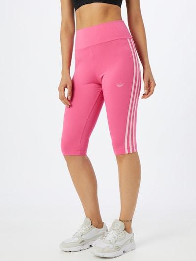 ADIDAS ORIGINALS Legíny 'Fakten' - pink, Model/ka