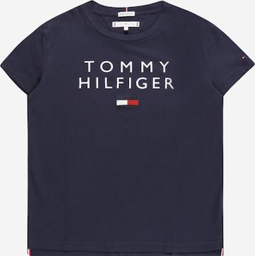 T-Shirt TOMMY HILFIGER en bleu