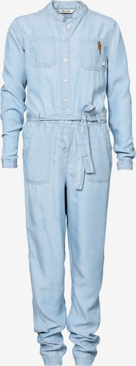 Petrol Industries Jumpsuit in hellblau, Produktansicht