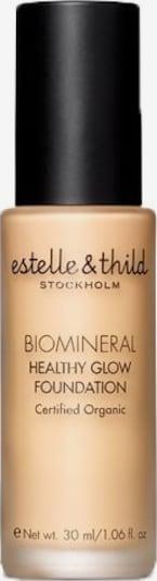 estelle & thild Foundation 'Healthy Glow' in, Produktansicht