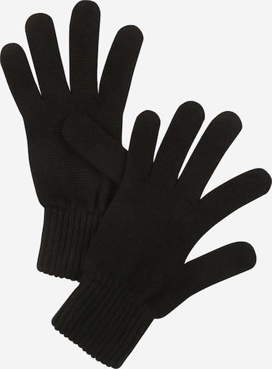 Calvin Klein Jeans Fingerhandschuhe in schwarz, Produktansicht