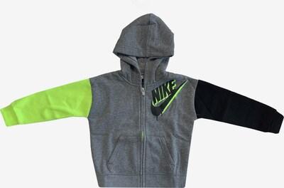 Nike Sportswear Jacke in grau, Produktansicht
