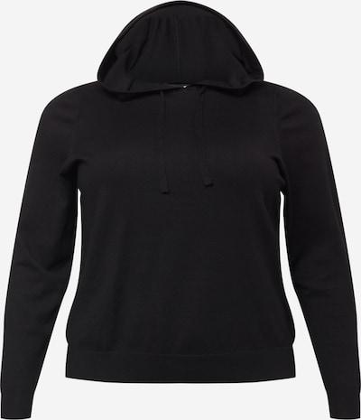 Vero Moda Curve Sweatshirt 'EDITH' in Black, Item view