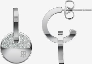 TOMMY HILFIGER Earrings in Silver