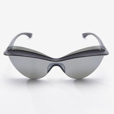 Mykita Sonnenbrille in One Size in schwarz, Produktansicht