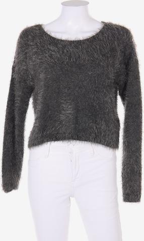 HOLLISTER Pullover in L in Grau