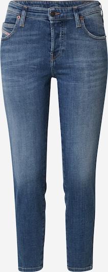 DIESEL Jeans 'BABHILA' in blau, Produktansicht