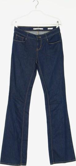 ZARA Jeans in 25-26 in blue denim, Produktansicht