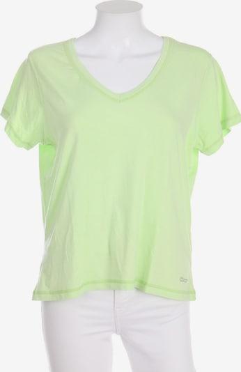 COOLWATER Shirt in XXL in hellgrün, Produktansicht
