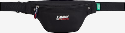 Tommy Jeans Ľadvinka - zelená / červená / čierna / biela, Produkt
