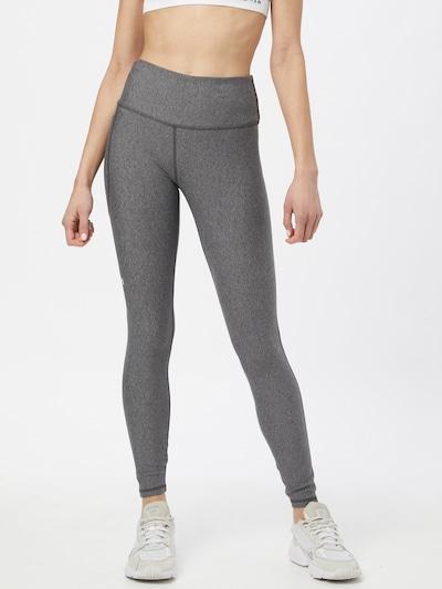 Pantaloni sport UNDER ARMOUR pe gri amestecat, Vizualizare model