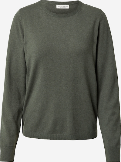 Marc O'Polo Sweater in Green / Olive, Item view