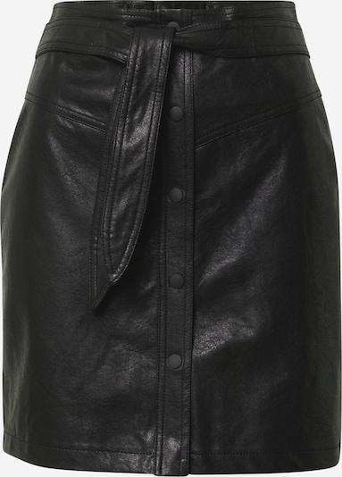 Hailys Rock 'Lia' in schwarz, Produktansicht